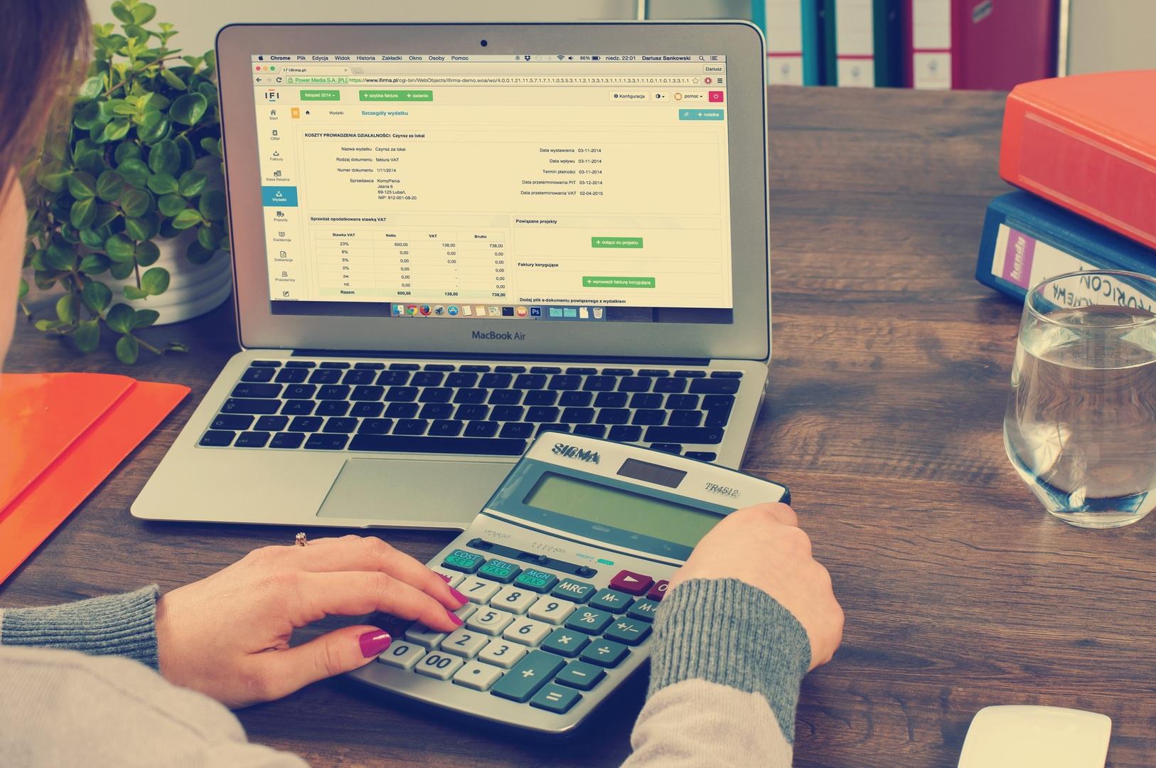 Capacitación productiva – Estructura de costos