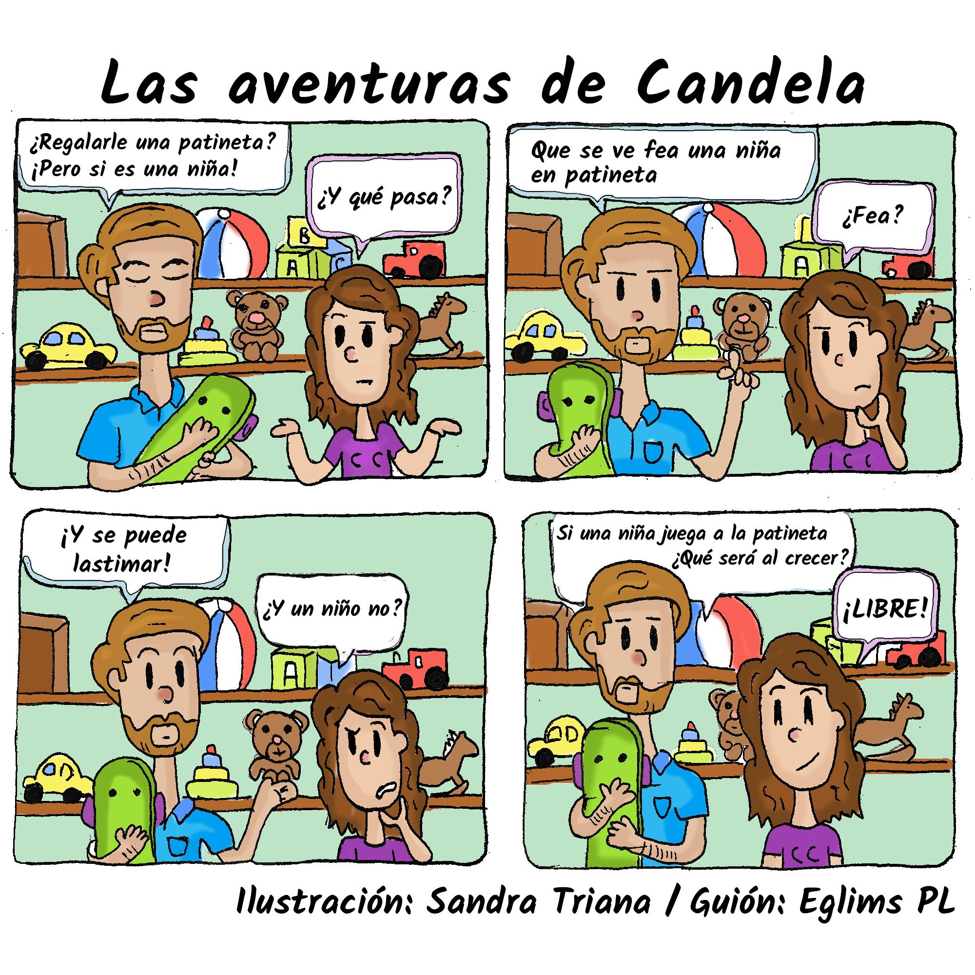 Candela 03